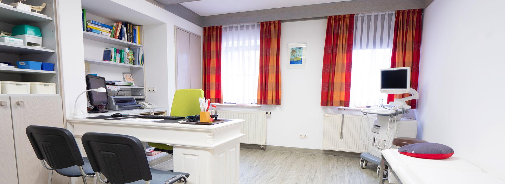 Hausarzt in Kelheim