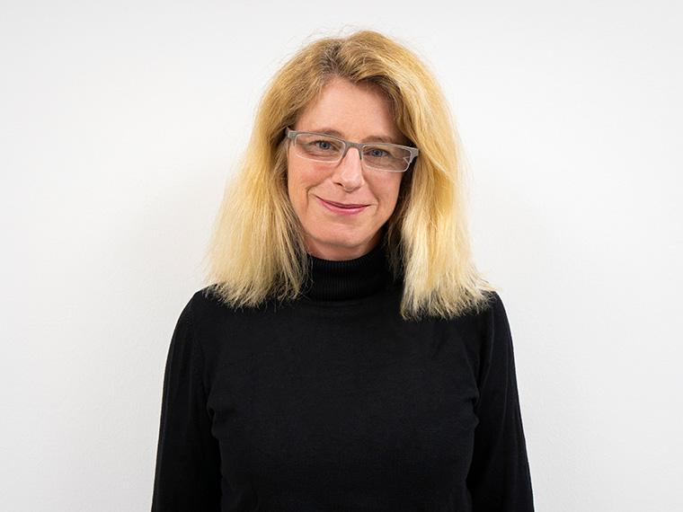 Hausärztin Annegret Altendorfer in Kelheim